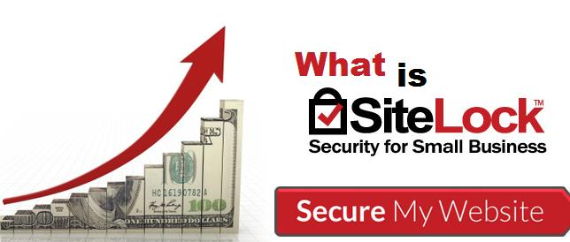 What is sitelock website security system